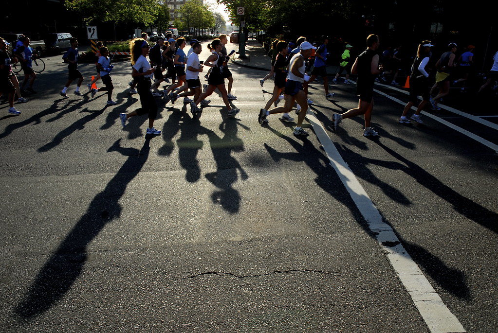 vancouver marathon 2008