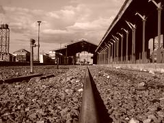 (amilde86) Tags: argentina trenes rosario estacionesdetrenes