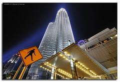 Petronas Launchpad (DanielKHC) Tags: longexposure night digital high dynamic petronas towers malaysia kuala range dri increase hdr klcc lumpur blending d300 sigma1020mm dynamicrangeincrease 5exp danielcheong danielkhc
