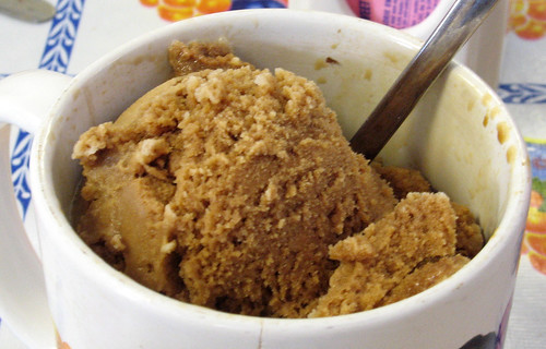 Vietnamese Ice Coffee Sorbet