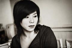 Thoughtful (Ryoko Hagiwara)