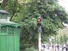 East Berlin Stop signal