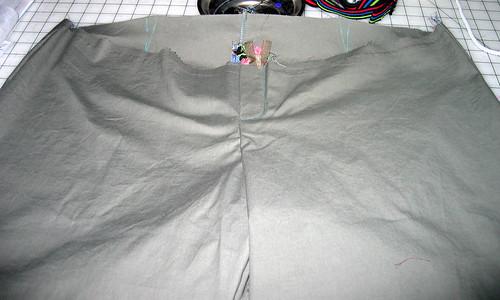 Another fantastic zipper