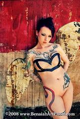 484b5365691a1 (suicidenixon) Tags: tattoo angel nude nixon