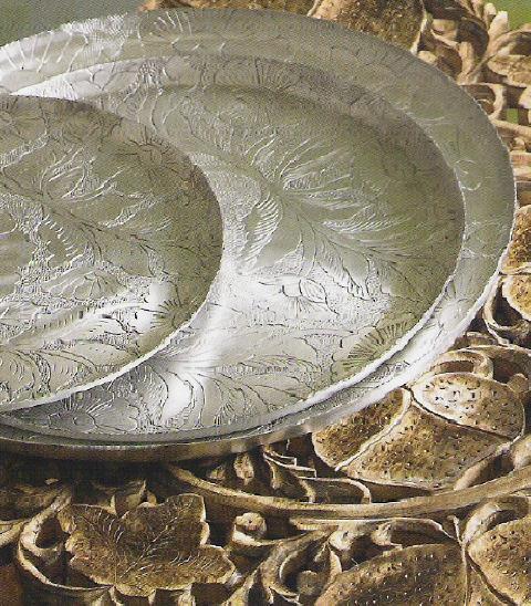 Rian Rae silvertrays