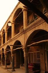 3 (Malek mohammadi) Tags: building warm iran culture ایران bazar mohammadi malek بازار arak capturing markazi معماری safavie گرم صفوی فرهنگ اراک surveing محمدی مالک