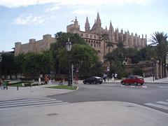 Palma Cathedral (27Oct) Tags: mallorca calvia balearics