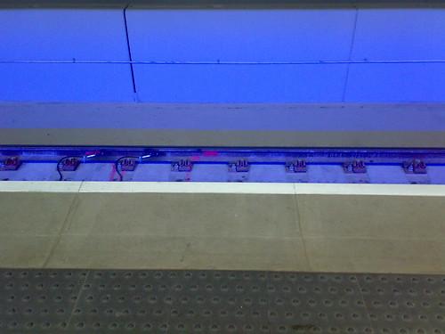 Heathrow Express Lines
