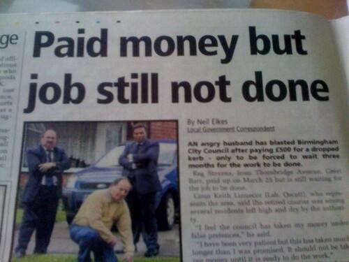 Birmingham Mail Extra