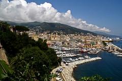 Bastia (MrSez) Tags: trip travel sea italy mountain holiday nature bike island italia mare corsica natura bici montagna viaggio vacanza rambling girovagando