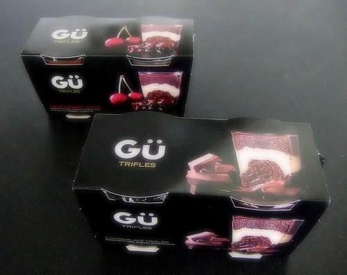 Gu trifles 1