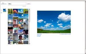 Flickr Storm