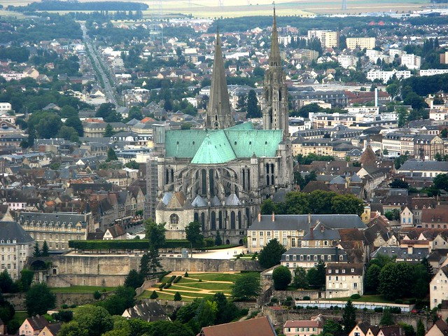 #1 of Gothic Cathedrals