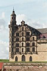 Kronborg Slott, Helsing�r