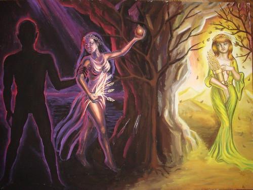 Intoarcerea Persephonei