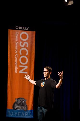 OSCON 2008