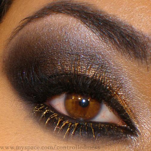 African American Makeup Tips