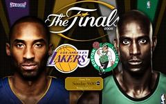 2008 NBA Finals