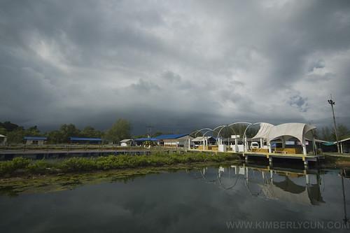 Marine Fish Centre.