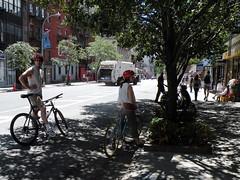 DSCN0139 (doddnyc) Tags: newyorkcity biking summerstreets