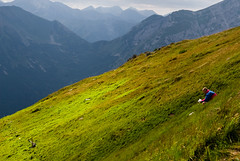 Peace Of Mind (Siuloon) Tags: holiday canon europe poland polska gry tatry zakopane widok wakacje przyroda kasprowywierch eos30d aplusphoto goldstaraward vanagram mygearandme mygearandmepremium mygearandmebronze mygearandmesilver