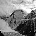 Gasherbrum I (8068m) - Hidden  Peak