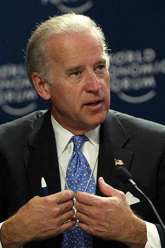 Joe Biden - World Economic Forum Extraordinary Annual Meeting Jordan 2003
