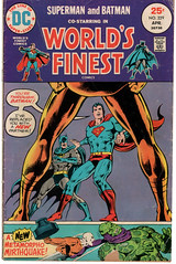 World's Finest 229 (Todd Wilson) Tags: comics superman batman dccomics metamorpho