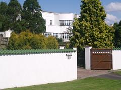 East Devon 2008 069 (FrMark) Tags: uk england house art architecture century britain moderne devon gb british artdeco c20 deco 20th modernist streamline twentieth