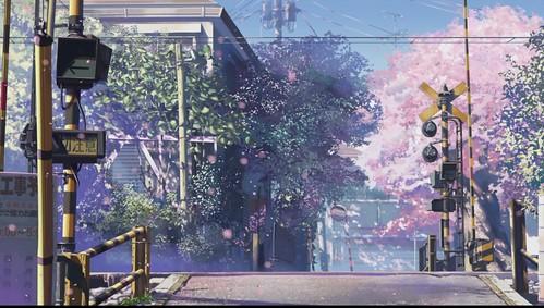 新海誠 圧倒的な映像美のアニメ映画の高画質壁紙画像 イラストまとめ 写真まとめサイト Pictas