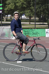 IMG_4640 Jonny - Madison at 2008 NACCC Bike Polo