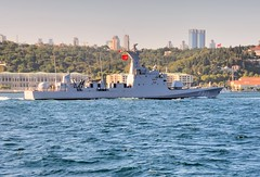 "Turkish Navy patrol boat P335 ""Imbat"", Istanbul, Turkey, 8 September 2008 (Ivan S. Abrams) Tags: coastguard docks turkey boats nikon mediterranean ataturk ships istanbul maritime getty lighters nikkor tugs straits ports nikondigital blacksea gallipoli ferries harbors watercraft bosphorus tugboats gettyimages vessels freighters tankers harbours cruiseships barges smörgåsbord smorgasbord warships destroyers ferryboats navyships speedboats frigates internationaltrade classicboats seaofmarmara navies containerships portcities navalvessels bulkcarriers nikonprofessional chokepoints onlythebestare boatnerd ivansabrams trainplanepro nikond300 internationalshipping sealanes ivanabrams worldwideshipspotters servicecraft gettyimagesandtheflickrcollection smorgasborf feriobots coastalfreighters marinecommerce internationalcommerce maritimecommerce seaportsseaportmaritime crossroadsasiaeuropebosforbogazasia minorboxesintermodal tugobats copyrightivansabramsallrightsreservedunauthorizeduseofthisimageisprohibited tucson3985gmailcom copyrightivansafyanabrams2009allrightsreservedunauthorizeduseprohibitedbylawpropertyofivansafyanabrams unauthorizeduseconstitutestheft thisphotographwasmadebyivansafyanabramswhoretainsallrightstheretoc2009ivansafyanabrams"