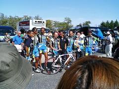 Nippo team