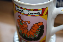 Project 366, 216/366 (sohvimus) Tags: mug cupoftea kuppi mycupoftea takeaphotoaday project366 stilllearningthedslr 3000thupload