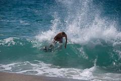 DSC_0736 (patronsaintjofro) Tags: beach skimboarding skim skimboard