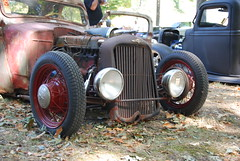 Rat Rod (mellio72) Tags: show park car rat rod louisville ratrod iroquois