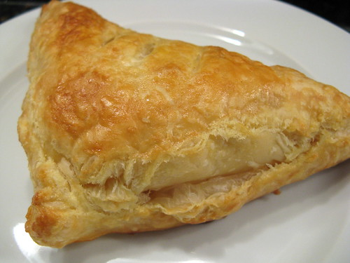 ... apple turnover cream apple turnovers recipe apple turnovers