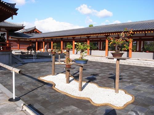 薬師寺(玄奘三蔵院伽藍)-05