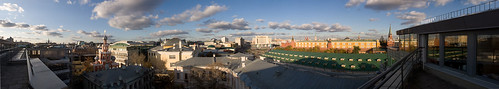 Moscow panorama 001