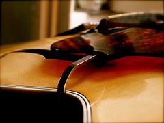 Senator My Friend (davidwatts1978) Tags: guitar senator blues acoustic beatles 1978 johnlennon hofner 1952 archtop davidwatts davidwatts1978