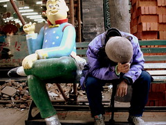 .farsante vida (Roberto Castillo (@castillorocas)) Tags: china subway hongkong beijing communism mao siesta xinjiang greatwall  prc   olympics forbiddencity macau tiananmensquare qingdao  beijing2008 tianjin  tiananmen sanlitun  comunismo socialism chine tsingdao  chuan springfestival  peoplesrepublicofchina granmuralla socialismo      pekin maotsetung grandemuraille citeinterdite ciudadprohibida       maozidong   maochina sleepingchinese      chinadormida