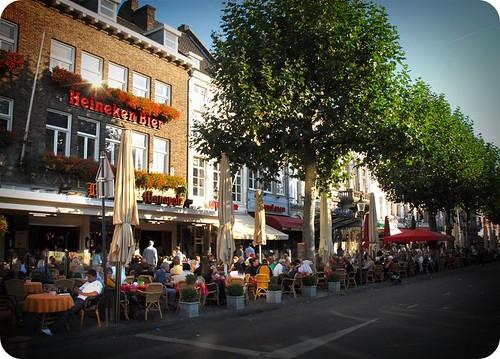 Belgium / Holland