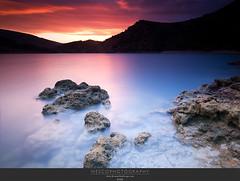 Monti Sibillini , Fiastra Lake - Parco Nazionale Monti Sibillini- Italia/Italy (lucagiustozzi.com) Tags: park parco national monti nazionale sibillini