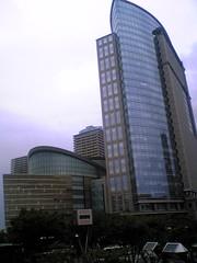 ミューザ川崎