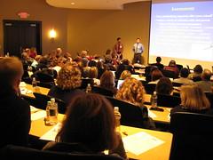 IMG_4564 (erikadauber) Tags: conference ophelia erikadauber