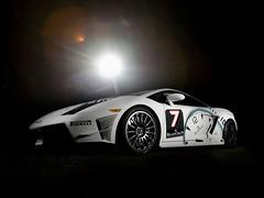Lamborghini Blancpain Super Trofeo new pics