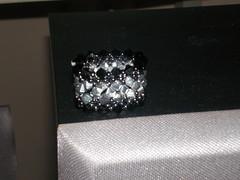 Anillo Pasodoble en Plata (Silvieta_21) Tags: anillos