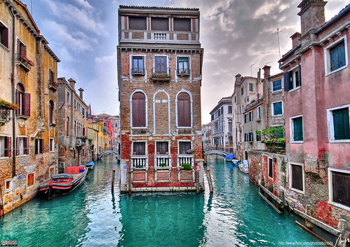 Italy attractions: Venice