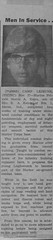 Men in Service... (NateVenture) Tags: bridge usa 1969 usmc polaroid 1971 marine war arty taiwan rr vietnam hoian communism highway1 americans artillery guns taipei marines chinabeach 1970 1968 tet veteran vc m16 danang gook rockpile devildog marblemountain nva dodgecity vietnamwar americanwar ベトナム fdc redbeach libertybridge rulesofengagement libertyroad route4 quangnam tetoffensive marinescorps ussnewjerseybb62 icorps rokmarines americaatwar 1mardiv hill55 lzbaldy freefirezone quangnamprovince firedirectioncontrol norriskeirn usmc bobomountain hill63 charlieridge kodakinstamatic110mm tet68 operationmeaderiver countyfairtechnique vcdoclapbattalion hill327 ambushrow