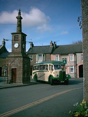 JTB749-03 (Ian R. Simpson) Tags: jtb749 aec regaliii burlingham cumbriaclassiccoaches florence preserved coach